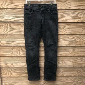 Men's 29x30 Dark Gray 511 Levi's